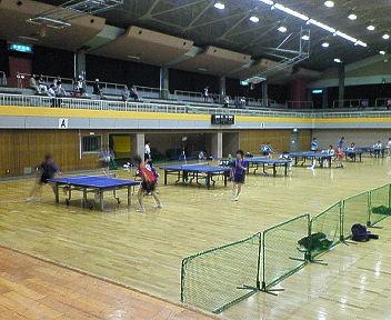 国体選手選考会